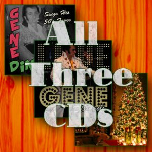 Buy All Three CDs and Save!